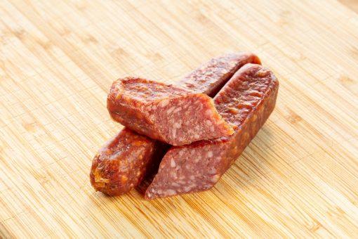 Landjager Sausage Salami Josef's Artisan Meats