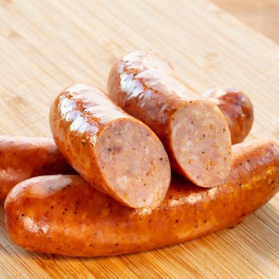 Andouille Sausage Josef's Artisan Meats