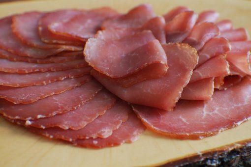 Sliced Westphalian Ham Josef's Artisan Meats