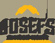Artisan Logo Dark Josef's Artisan Meats