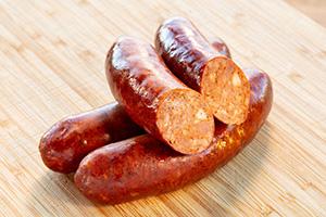 Chorizo Sausage Award Josef's Artisan Meats