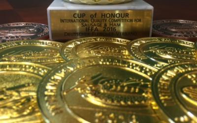 The Sweet Taste of Victory: Josef's Award-Winning Meats